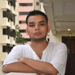 Sunil Kharal